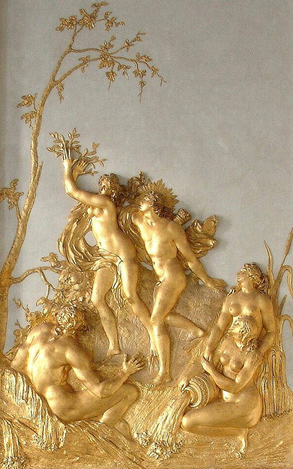 Antakya (Harbiye'de) mitoloji Apoll_und_daphne